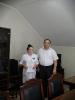 Вручение почетных грамот в честь дня медицинского работника