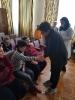 Анна Константиновна Федермессер со своей командой посетила ГКУ «НПНИ» МТиСЗ