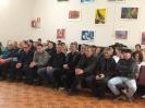 Состоялось общее собрание коллектива с подведением итогов работы учреждения после закрытого режима
